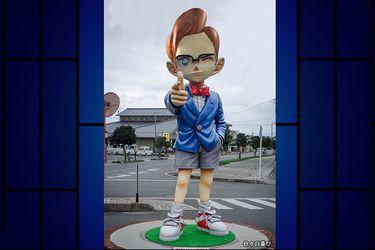 Conan O'Brien visitará Japón para saldar cuentas con el Detective Conan