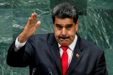 Estados Unidos nombra a su primer embajador para Venezuela en diez años