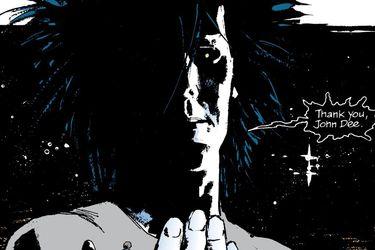 Neil Gaiman confirmó que la serie de Sandman ya terminó sus filmaciones