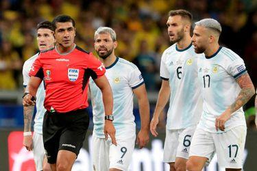Argentina vs Brasil | Copa América 2019