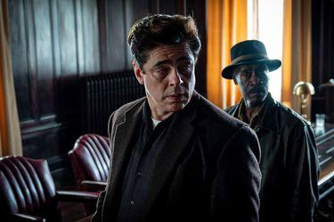 """Benicio del Toro: """"No doy por garantizada mi carrera"""""""
