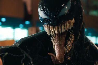 El director de Venom justifica la exclusión del símbolo de la araña
