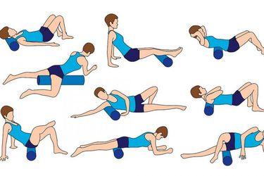 4 productos recomendados para aliviar la tensión muscular