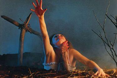Revelan detalles de la historia de Evil Dead Rise, un terror que llevará a la saga a la ciudad de Los Angeles
