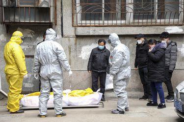 Wuhan: a un año del inicio de la pesadilla