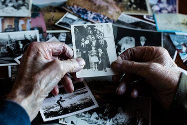"""""""El tiempo que me queda"""": los emotivos retratos de la tercera edad de fotógrafa osornina"""
