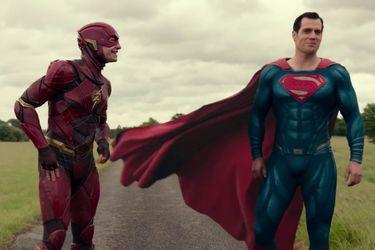 Un reporte intenta apagar las expectativas de aquellos que quieren ver a Henry Cavill en The Flash