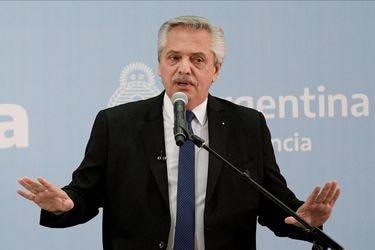 Menos discursos y protagonismo para el jefe de gabinete: el cambio de estrategia del gobierno de Fernández de cara a las elecciones