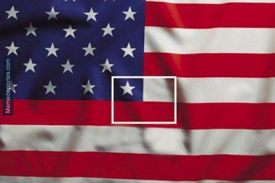 """El insólito papel que mostró Piñera a Donald Trump: un """"meme"""" con las  banderas de Chile y Estados Unidos - La Tercera"""