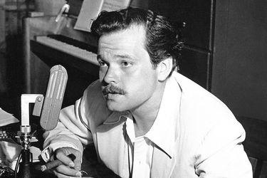 Guerra de los mundos: Orson Welles y el pánico que no fue