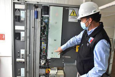 Minvu llama a mantención de ascensores y escaleras mecánicas
