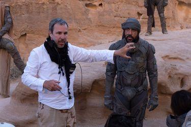 El director de la nueva película de Dune compartió sus impresiones sobre la versión de David Lynch