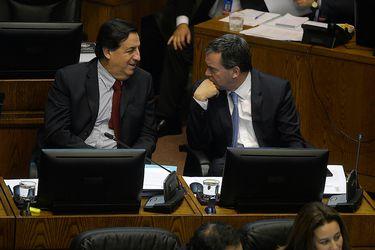 Ñuble se queda sin senadores electos: el inédito hecho que se dará con la postulación de Felipe Harboe a la Convención Constitucional