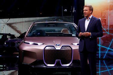 BMW dice estar preparado para una eventual prohibición de venta de autos a combustión en 2030