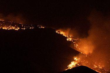 Temporada 2020-2021 ya anota 406 incendios forestales: el doble que promedio de últimos cinco años