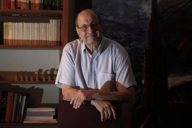 José Zalaquett