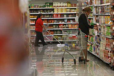 Supermercado Unimarc