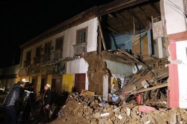 Columna de sismología: El antes y después de Illapel, a cinco años del último gran terremoto