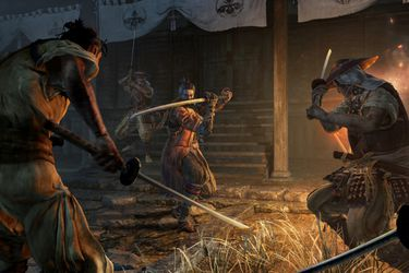Review | Sekiro: Shadows Die Twice, la gloria en la muerte