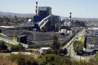 Propuesta alemana para reconvertir plantas de carbón mediante sales sería competitiva