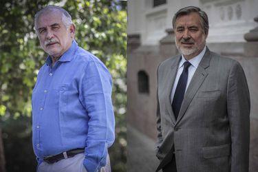 Carlos Montes, el paso al costado de un histórico de la Comisión de Hacienda: lo releva Alejandro Guillier