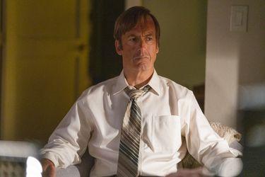 ¿Qué veremos en TV durante este año? Succession, Better Call Saul, El señor de los anillos y más