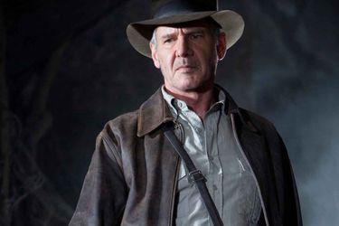 Fotos desde el set dan señales más concretas sobre la historia de Indiana Jones 5