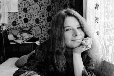 Janis Joplin y la soledad de una habitación de hotel