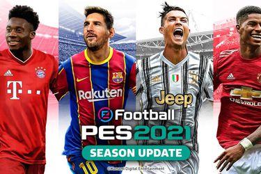 Review | eFootball PES 2021 ¿Vale la pena realmente?