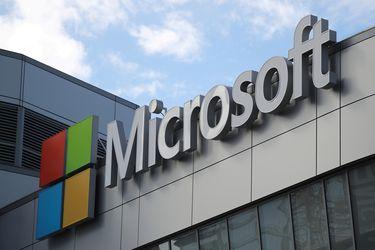 Servicios de la nube impulsan hasta máximos los ingresos de Microsoft