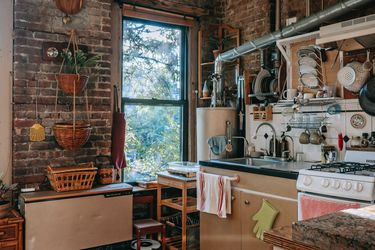 Los elementos básicos que hay que tener en una cocina