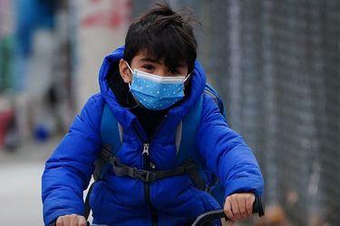 Cinco mil niños chilenos entre 3 y 17 años comenzarán a ser vacunados contra el Covid en julio