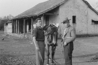 Víctor Jara inédito: la historia de cómo se rescató su único papel en una cinta de ficción