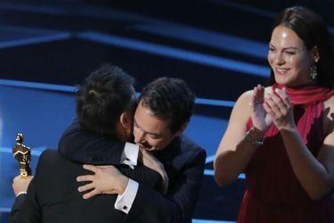 90th Academy Awards - (21645945)