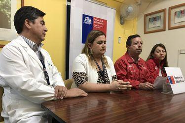 Confirman primer caso de coronavirus en Región de Arica y Parinacota