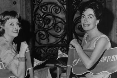 Lucha de egos: las históricas rivalidades de Hollywood