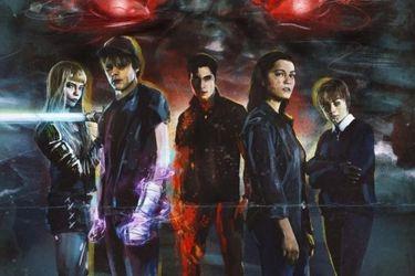 Otro personaje asumirá el rol que originalmente se había planeado para Storm en The New Mutants