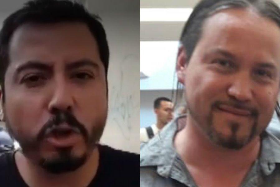 equipo tvn detenido venezuela