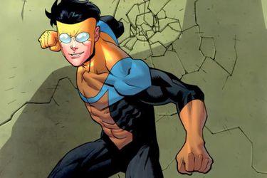 Zachary Quinto y Khary Payton se sumaron al elenco de la serie animada de Invincible