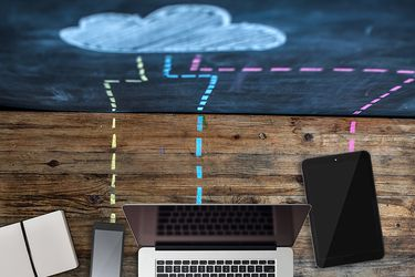 Los diferentes tipos de nubes para almacenar tu información en Internet