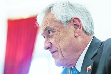 """Advertencia de Piñera de ir al TC por proyectos """"inconstitucionales"""" desata molestia del Congreso"""