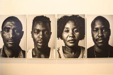 Migración y desigualdad según 18 artistas