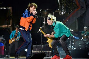 """Keith Richards descarta el retiro de los Rolling Stones: """"No me imagino haciendo otra cosa"""""""