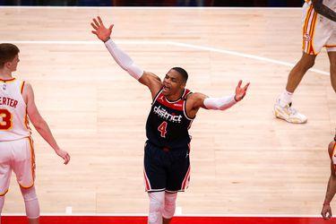 Una leyenda: Russell Westbrook bate un récord de 47 años en la NBA