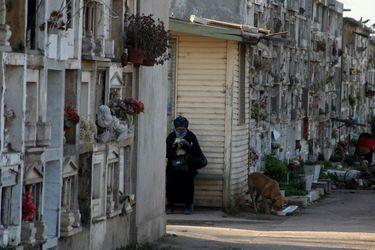 """Paris por alta tasa de mortalidad en Pedro Aguirre Cerda y Cerro Navia: """"Los determinantes sociales del virus han influido en forma negativa"""""""