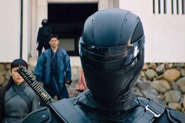Ninjas, peleas y explosiones: Todo lo esperado está en el tráiler final de la película de Snake Eyes