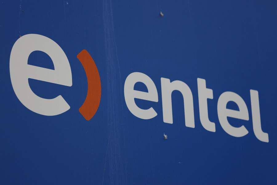 Interrupción de servicios en celulares de Entel