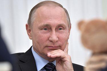 Putin consolida su poder en Rusia