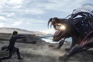 Los Eternos pelean contra los Desviantes en el nuevo clip para la próxima película de Marvel Studios