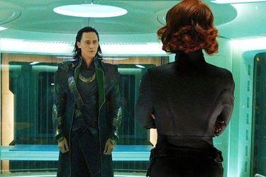MouseLT: Black Widow, Loki y los Premios Emmy